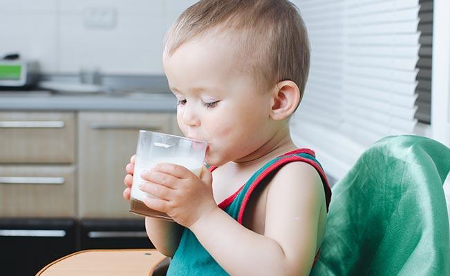 牛奶蛋白過敏專區 - 牛奶蛋白過敏寶寶生活須知